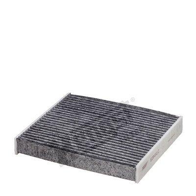 Filter, Innenraumluft HENGST FILTER E2945LC