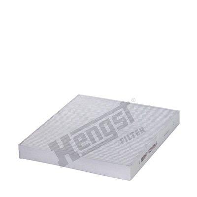 Filter, Innenraumluft HENGST FILTER E2998LI