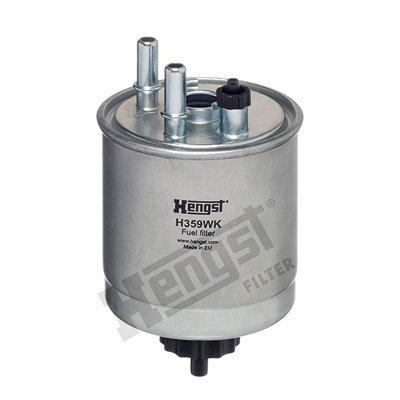Kraftstofffilter HENGST FILTER H359WK