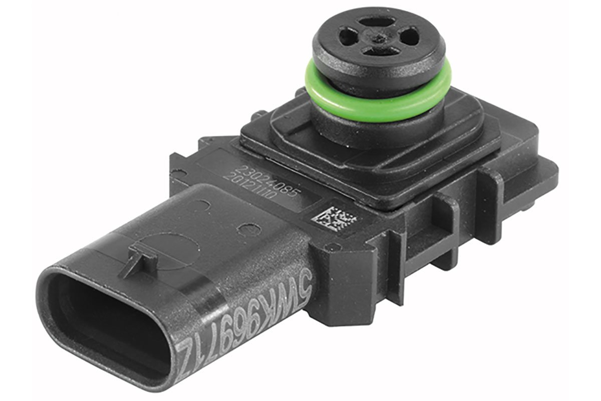 Sensor, Saugrohrdruck VDO 5WK96971Z