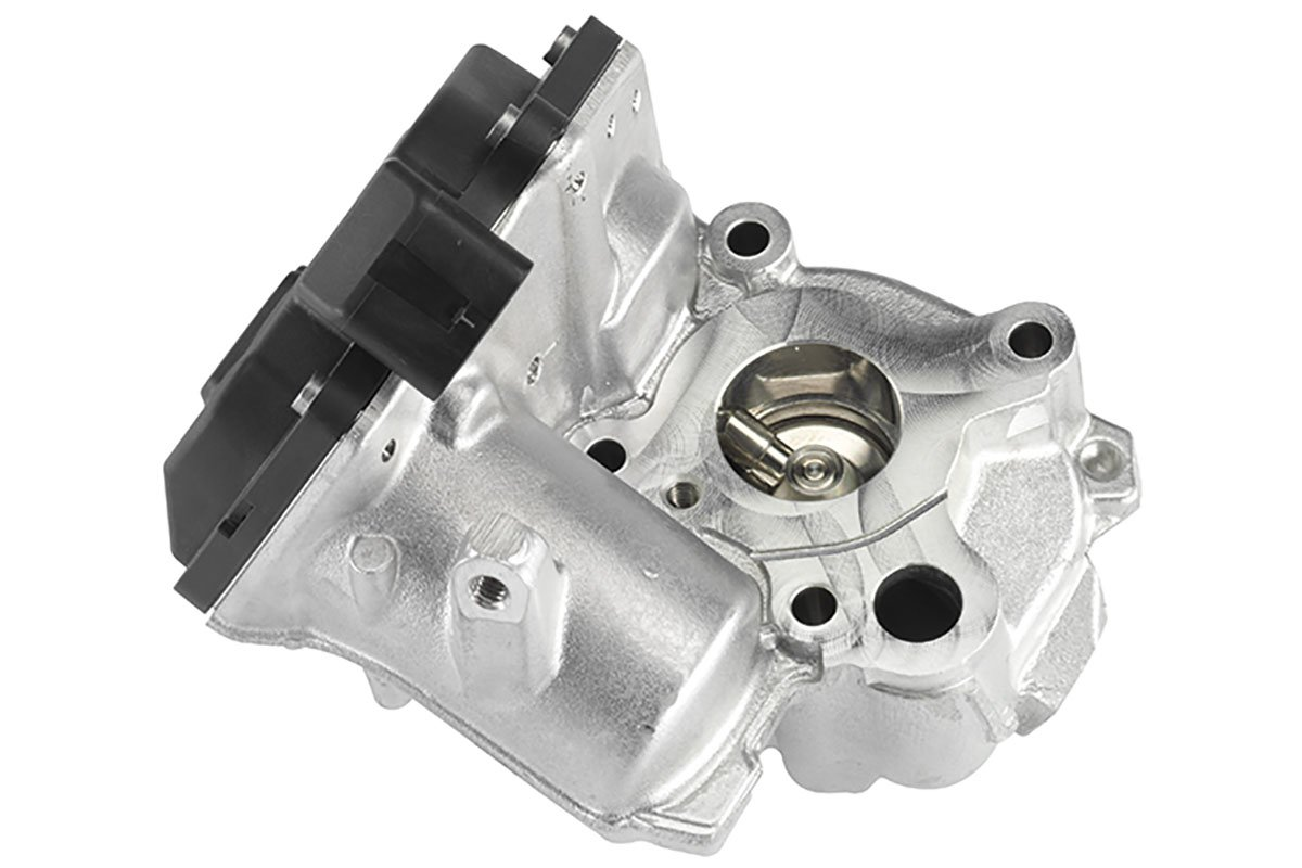AGR-Ventil VDO A2C59514268