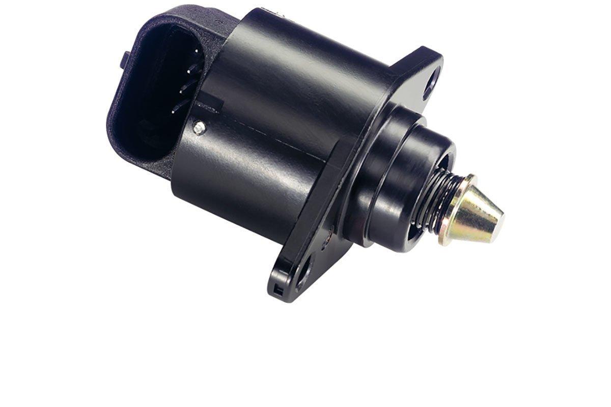 Leerlaufregelventil, Luftversorgung VDO A95160
