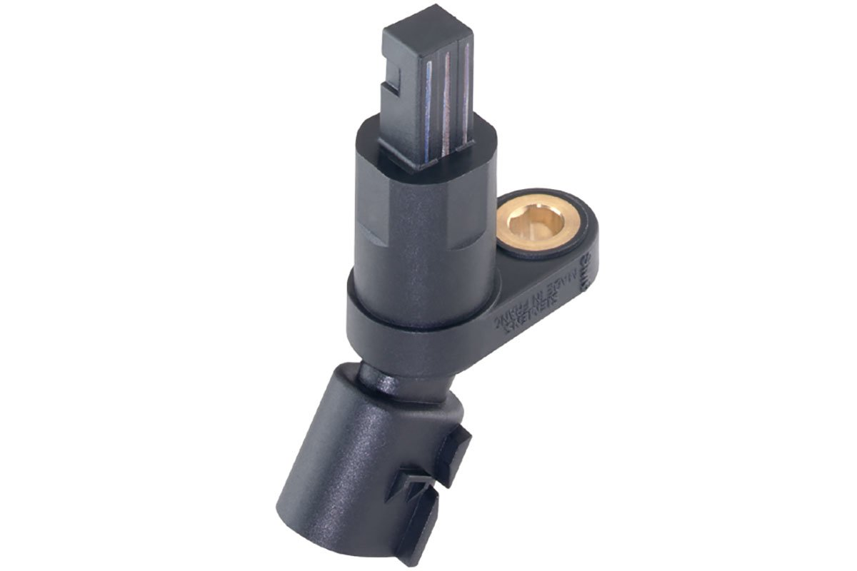 Sensor, Raddrehzahl Hinterachse beidseitig VDO S107023001Z
