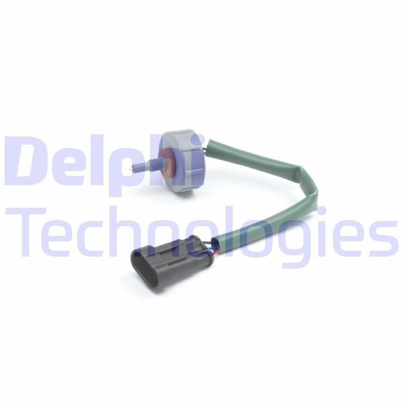 Sensor, Kühlmitteltemperatur DELPHI 9305-153A