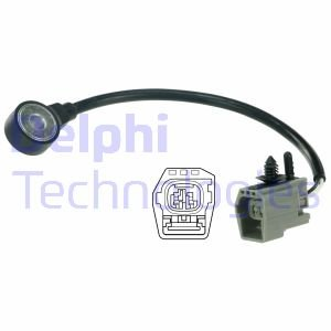 Klopfsensor DELPHI AS10200