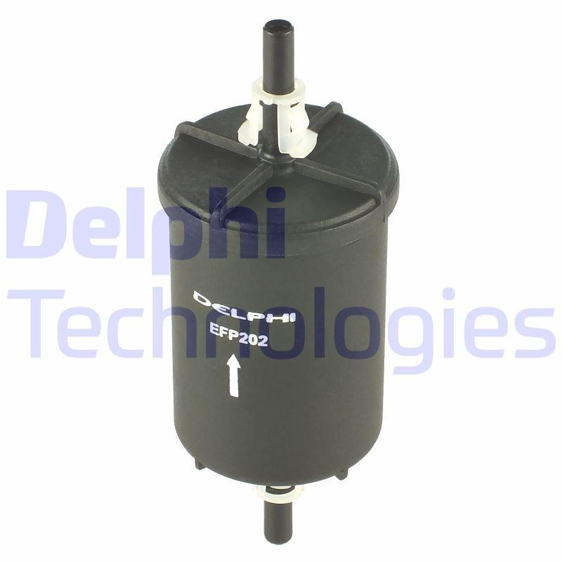 Kraftstofffilter DELPHI EFP202