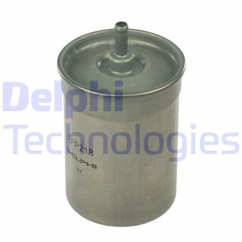 Kraftstofffilter DELPHI EFP218