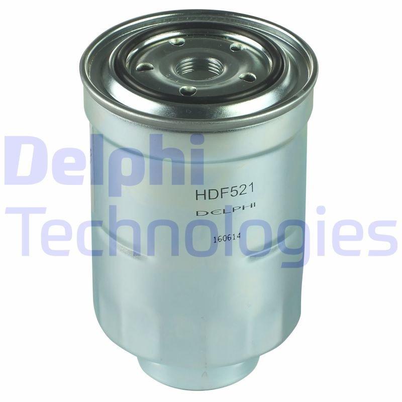 Kraftstofffilter DELPHI HDF521 Bild 1
