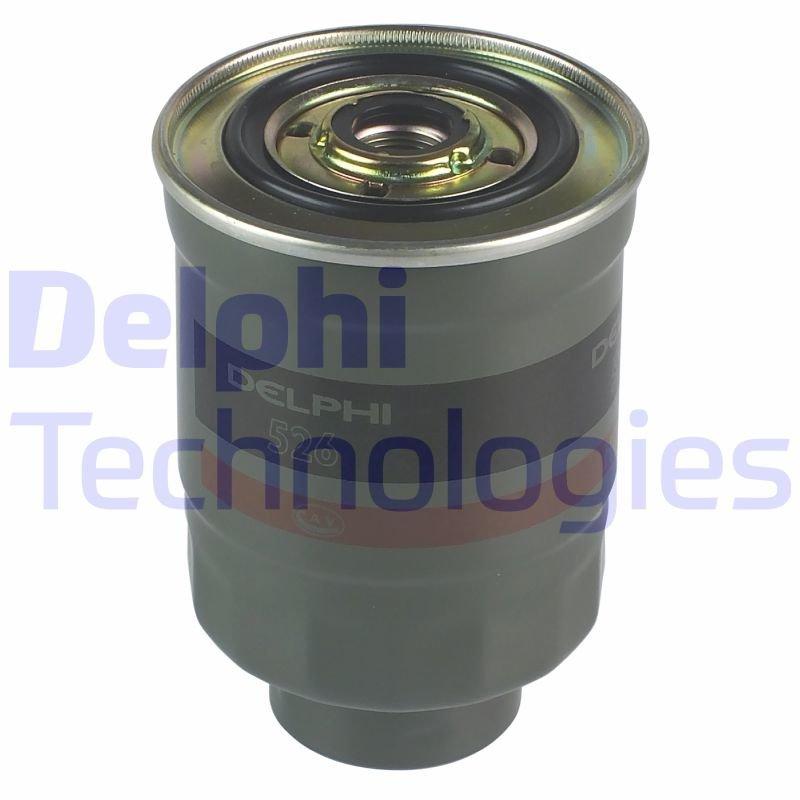 Kraftstofffilter DELPHI HDF526 Bild 1