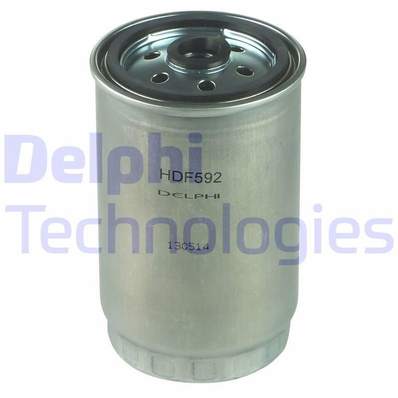 Kraftstofffilter DELPHI HDF592 Bild 1