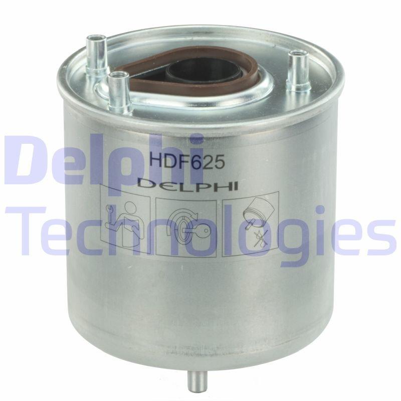 Kraftstofffilter DELPHI HDF625