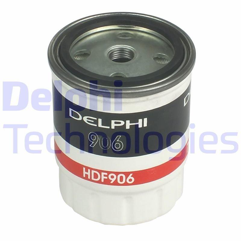 Kraftstofffilter DELPHI HDF906