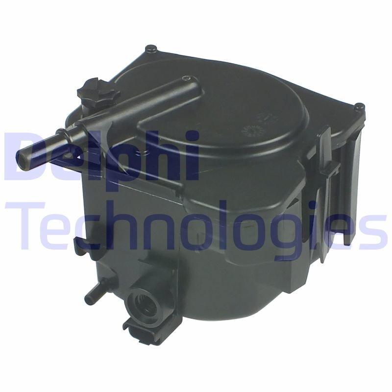 Kraftstofffilter DELPHI HDF939