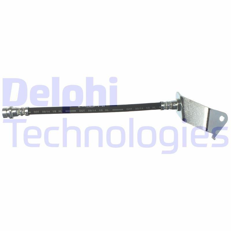 Bremsschlauch DELPHI LH7010