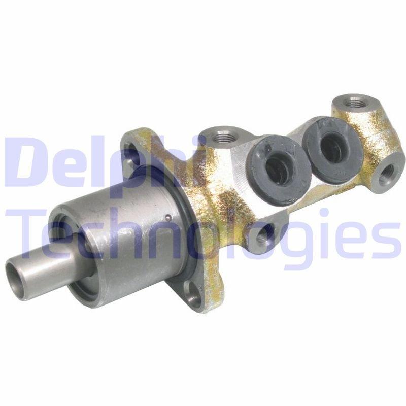 Hauptbremszylinder DELPHI LM23823