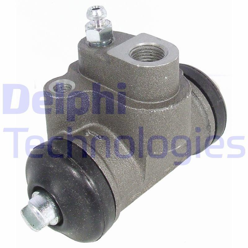 Radbremszylinder DELPHI LW90111