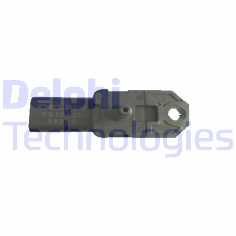 Sensor, Saugrohrdruck DELPHI PS10120