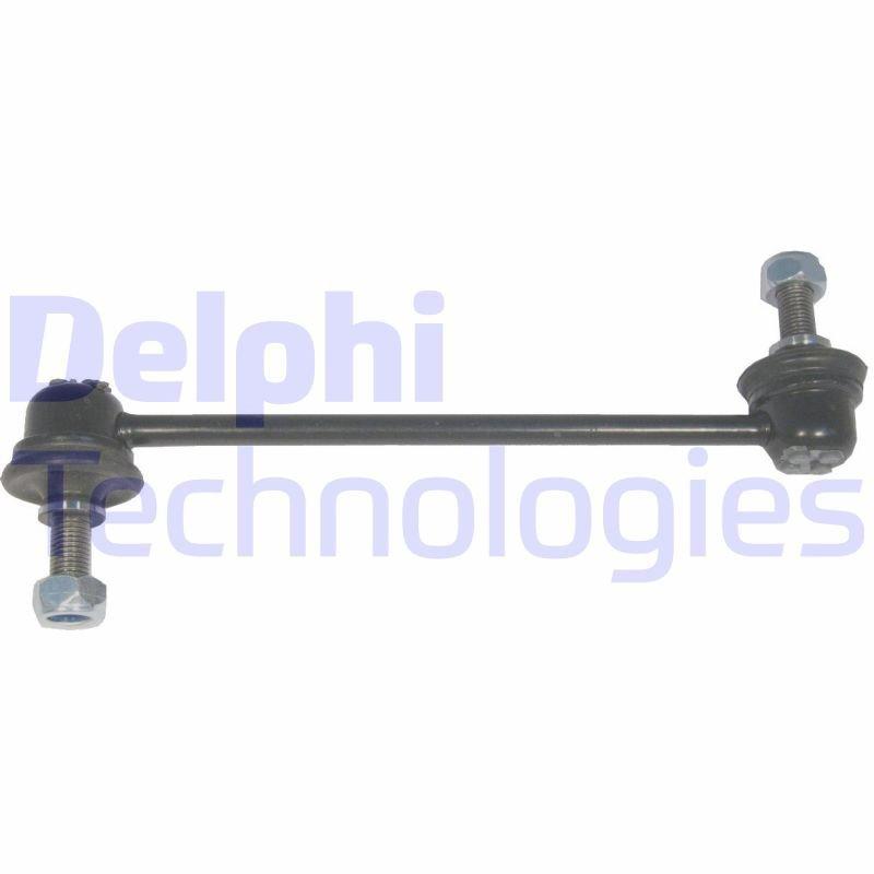 Stange/Strebe, Stabilisator Vorderachse DELPHI TC1397 Bild 1