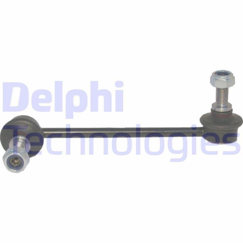 Stange/Strebe, Stabilisator Vorderachse DELPHI TC1409