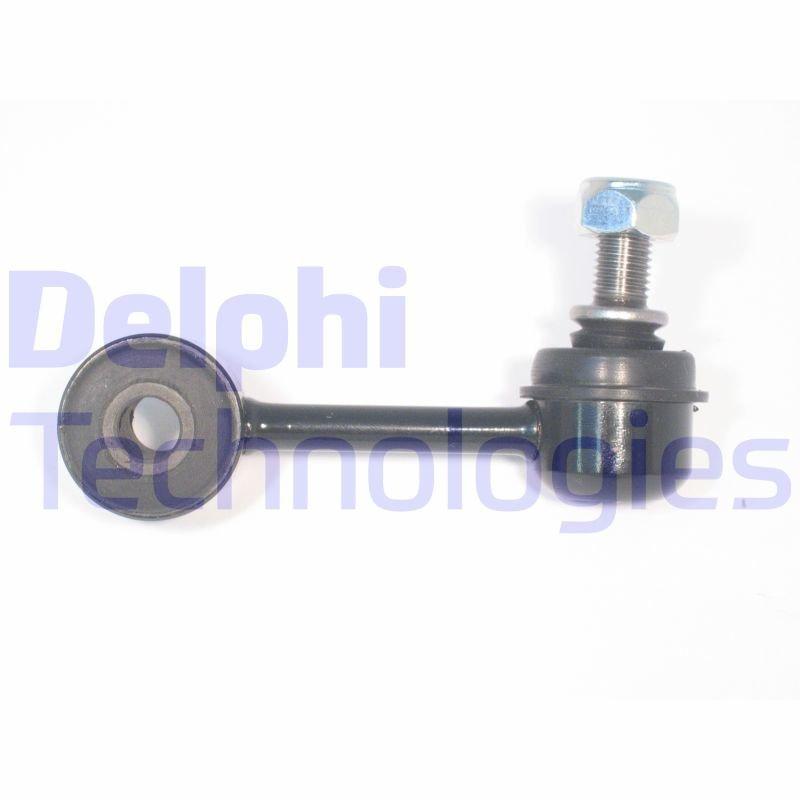 Stange/Strebe, Stabilisator Hinterachse Vorderachse DELPHI TC1412 Bild 1