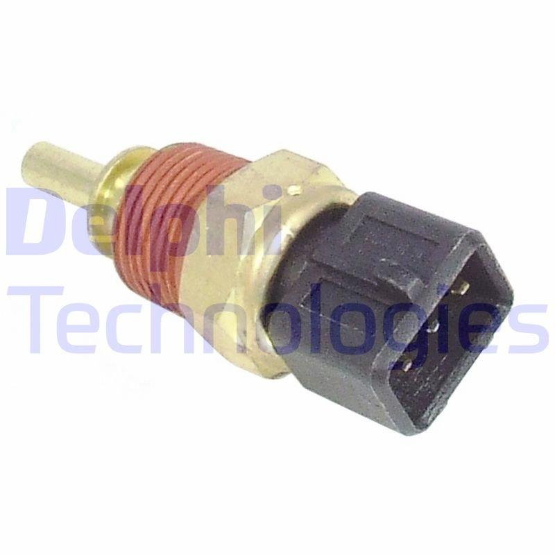 Sensor, Kühlmitteltemperatur DELPHI TS10326 Bild 1