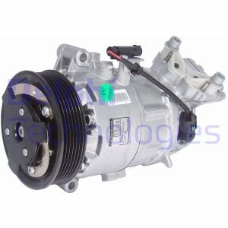 Kompressor, Klimaanlage DELPHI TSP0159959