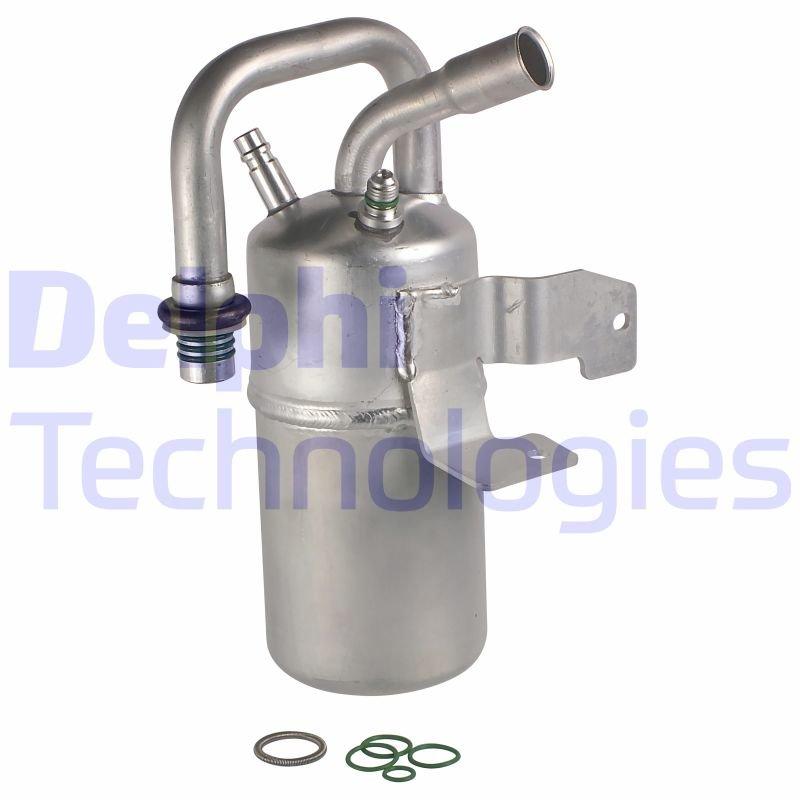 Trockner, Klimaanlage DELPHI TSP0175329 Bild 1
