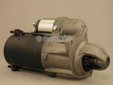 Starter 12 V FARCOM 104992