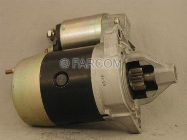 Starter 12 V FARCOM 105031