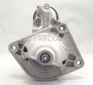Starter 12 V FARCOM 106653