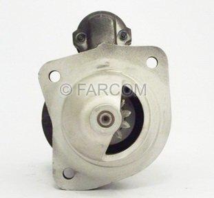 Starter 12 V FARCOM 106404