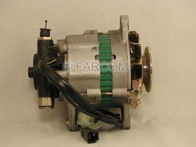 Generator 14 V FARCOM 118772