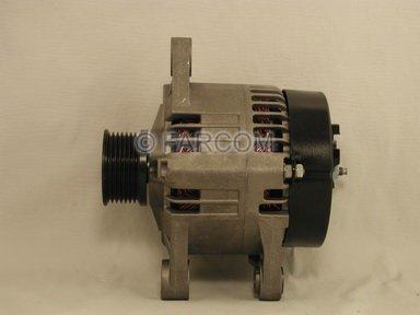 Generator 14 V FARCOM 119486
