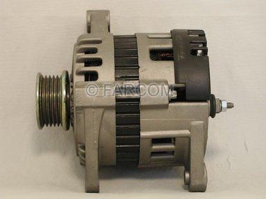 Generator 14 V FARCOM 119767