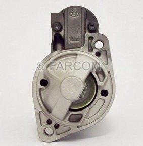 Starter 12 V FARCOM 105416