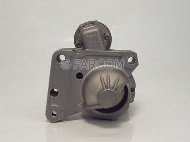 Starter 12 V FARCOM 106418