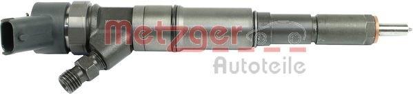 Einspritzdüse METZGER 0870011