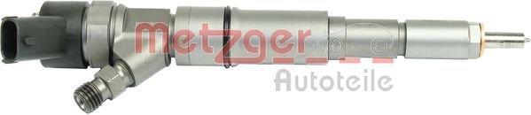 Einspritzdüse METZGER 0870034