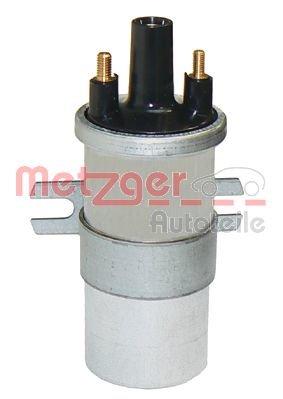 Zündspule 12 V METZGER 0880026 Bild 1