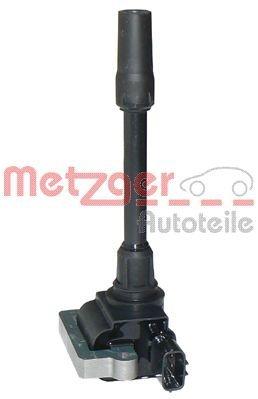 Zündspule METZGER 0880062