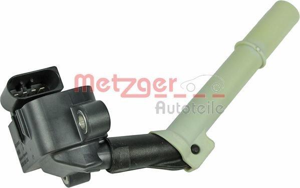 Zündspule METZGER 0880421