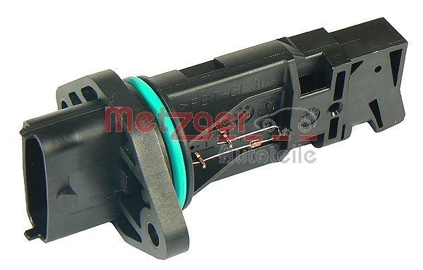 Luftmassenmesser METZGER 0890212 Bild 4