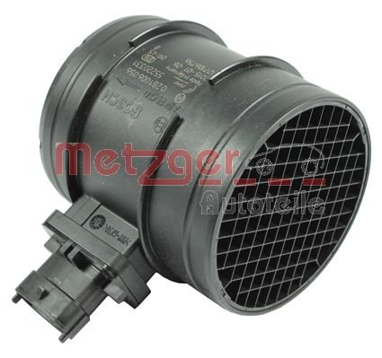 Luftmassenmesser METZGER 0890338