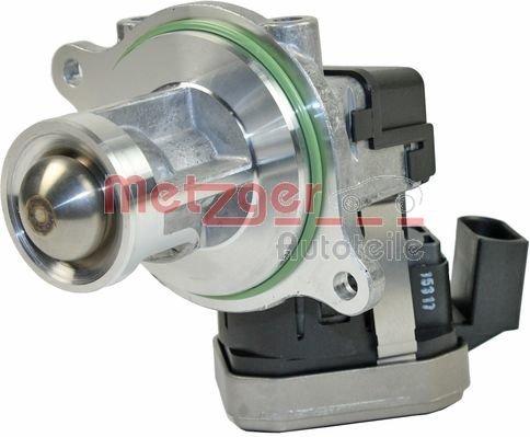 AGR-Ventil METZGER 0892399