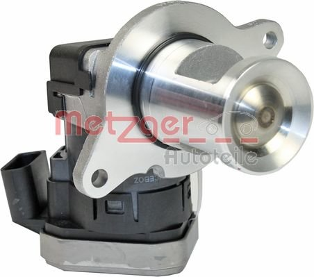 AGR-Ventil 12 V METZGER 0892451