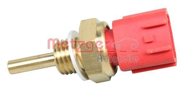 Sensor, Kühlmitteltemperatur METZGER 0905129