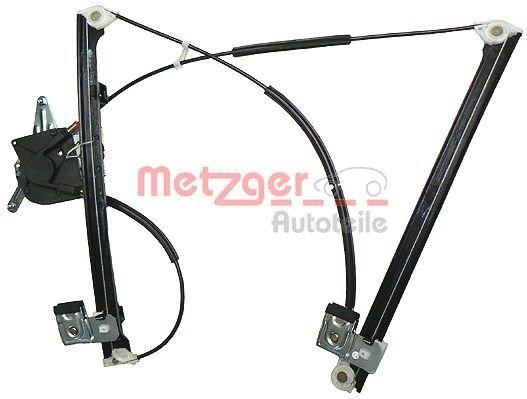 Fensterheber vorne links METZGER 2160135