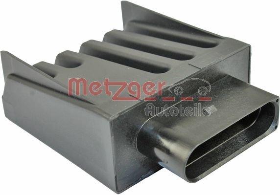 Steuergerät, Kraftstoffpumpe METZGER 2250233
