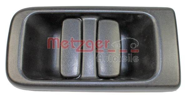 Türgriff rechts METZGER 2310507