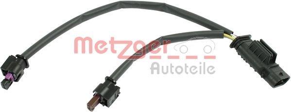 Kabelreparatursatz, Kühlmitteltemperatursensor METZGER 2322025